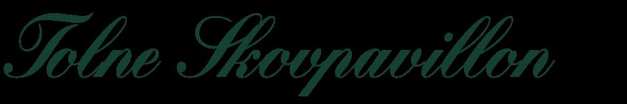 Logo tolne Skovpavillon